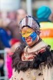 Parade-Fasching-german carnival-Nuremberg Royalty Free Stock Photo