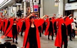Parade Performance Royalty Free Stock Photo