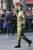 Parade11 Fotografia Stock Libera da Diritti