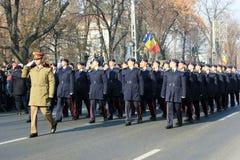 Parade20 Fotografie Stock Libere da Diritti