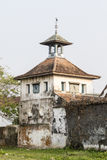Paradesi Synagogue in Kerala state in South India Stock Photography