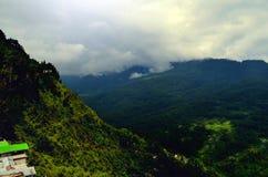 Paradies auf Erde Gangtok! Lizenzfreie Stockbilder