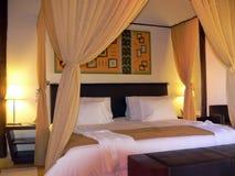 Paradies HOTEL Lizenzfreies Stockfoto