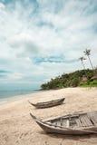 Paradies - Thailand Lizenzfreies Stockbild