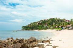 Paradies - Thailand Lizenzfreies Stockfoto