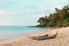 Paradies - Thailand Lizenzfreie Stockbilder