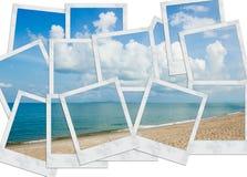 Paradijs Royalty-vrije Stock Afbeeldingen