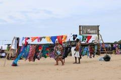 Paradijs in de Woestijn royalty-vrije stock fotografie