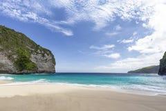 Paradijs in Indonesië stock afbeeldingen