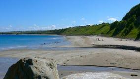 Paradijs in Schotland stock fotografie