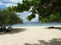 Paradijs tropisch eiland, Coron, Filippijnen stock fotografie