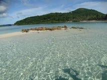 Paradijs tropisch eiland, Coron, Filippijnen royalty-vrije stock foto's