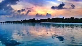 Paradis Image libre de droits