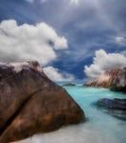 paradis Fotografering för Bildbyråer