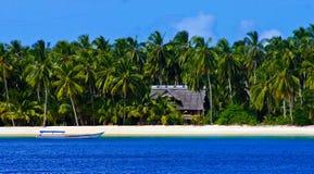 Paradis Photo stock