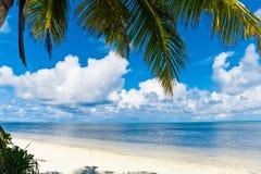 Paradis de beauté Images stock