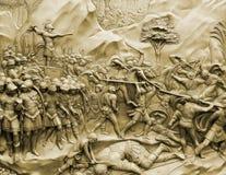 paradis de Florence III Italie de trappe Photo libre de droits
