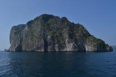 Paradis de la Thaïlande Image stock