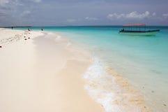 Paradis de plage photos libres de droits