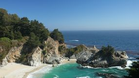 Paradis de plage photographie stock libre de droits