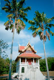 Paradis de ressource à Pattaya photos libres de droits