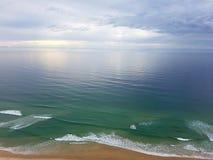 Paradis de surfers Image stock