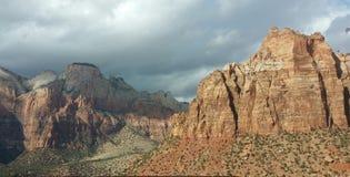 Paradis i Utah fotografering för bildbyråer