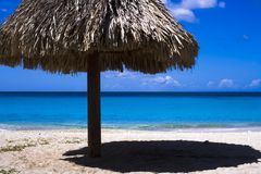 Paradis sous l'ombre 04 Image stock