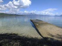 paradise Foto de Stock
