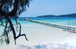 paradise Immagini Stock