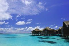 Paradise Royalty Free Stock Images