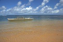 Paradise. Kauai, Hawaii Royalty Free Stock Photos