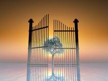 paradise Imagens de Stock Royalty Free