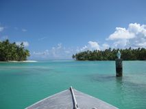 paradise Foto de Stock Royalty Free