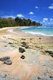 Paradise beach, Andamans. Stock Photos