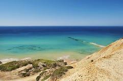Paradise Beach. Island Coo Greece Stock Photography