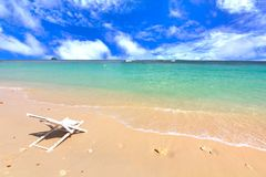 Paradise beach in Koh maiton island , phuket ,Thailand Stock Image