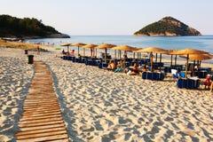 Paradise Beach  Stock Image