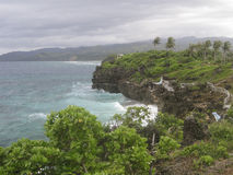 Paradise Boracay Island. A view of tropical Boracay Island, Philippines Stock Images