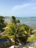 Paradise coast Royalty Free Stock Photography