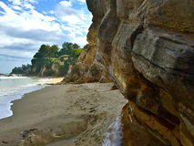 Paradise Cove Royalty Free Stock Images