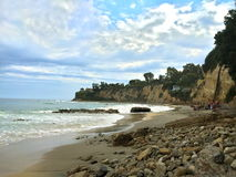 Paradise Cove Stock Images