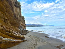 Paradise Cove Royalty Free Stock Photos
