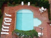 Paradise HOTEL Royalty Free Stock Photography
