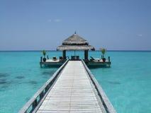 Paradise Stock Images