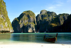 Free Paradise Island Stock Photos - 13524463