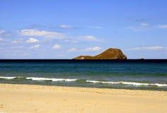 Paradise Island? Stock Image