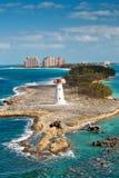 Paradise Island Royalty Free Stock Photography