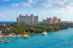 Paradise Island Stock Photos