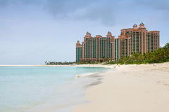 Paradise Island Royalty Free Stock Images